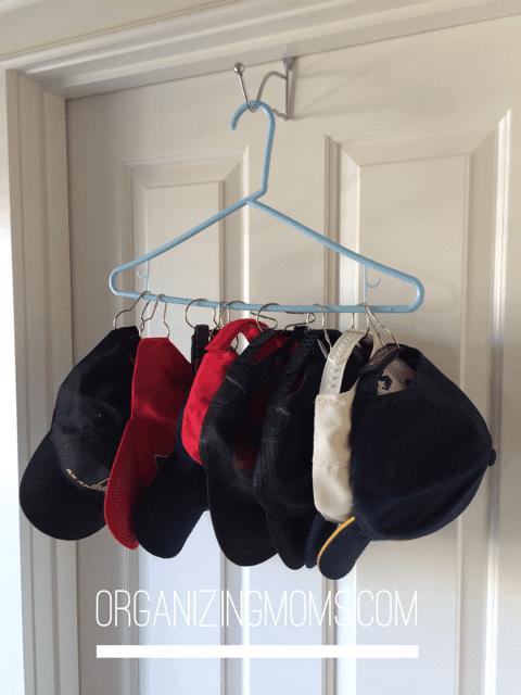 hat hanger