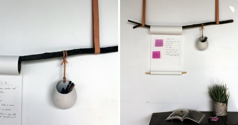 Hanging Note Pads