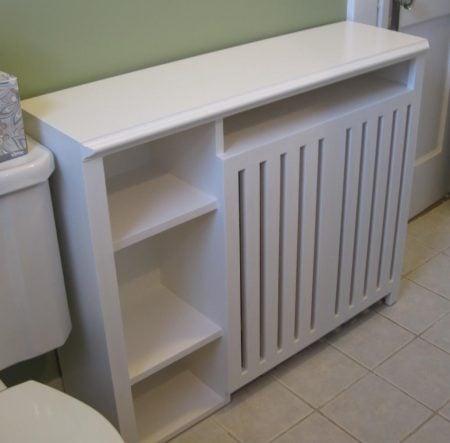 radiator storage