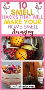 amazing smell tips