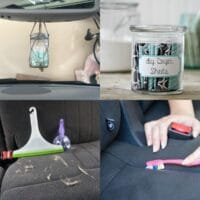 11 Lazy Cleaning Hacks for Your Car