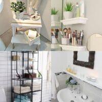 11 Stunning Ikea Bathroom Ideas for a Tiny Budget
