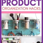 13 amazing beauty product organization hacks (1)