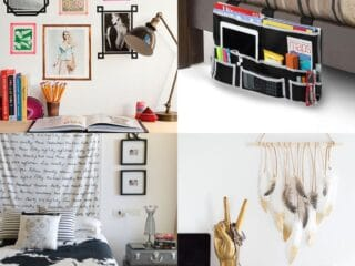 14 Bedroom Decor Projects for a Small Budget