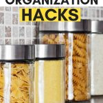 17 brilliant diy kitchen organization hacks