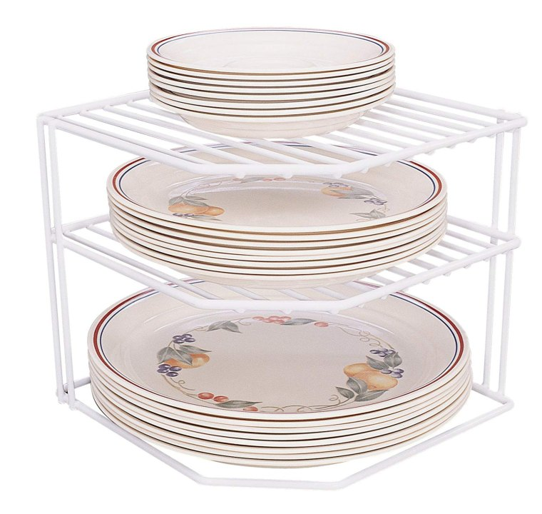 stack plates