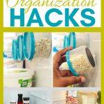 18 super helpful fridge organization hacks