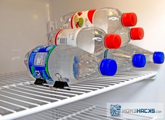 Organize Bottles