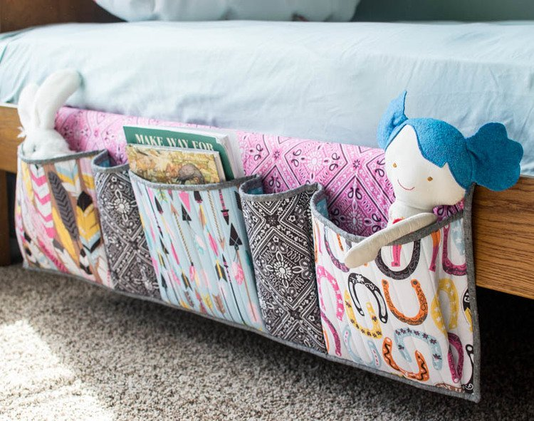 sewing projects for organization