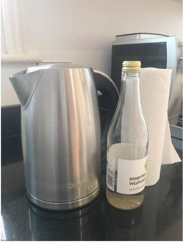 kettle cleaner