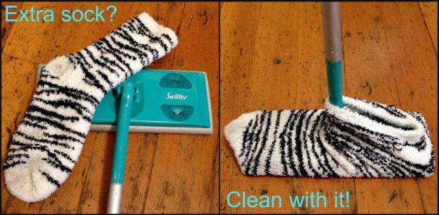 Swifter Sweeper