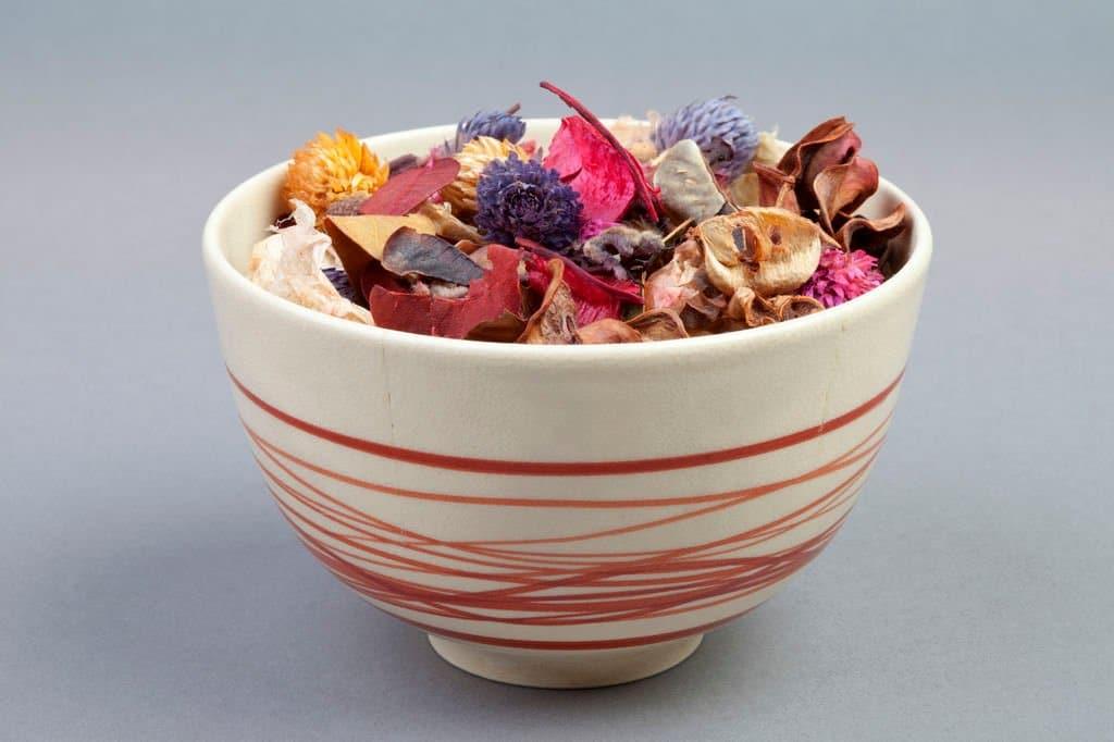 Fragrance Bowls