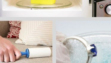 cleaning hacks essential for time saving