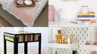 40 Amazing Ikea Hacks to Decorate