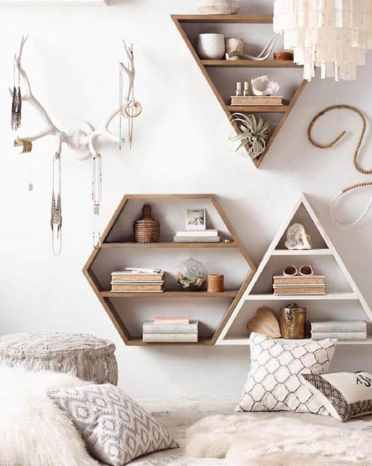 wall decor accessory organizer
