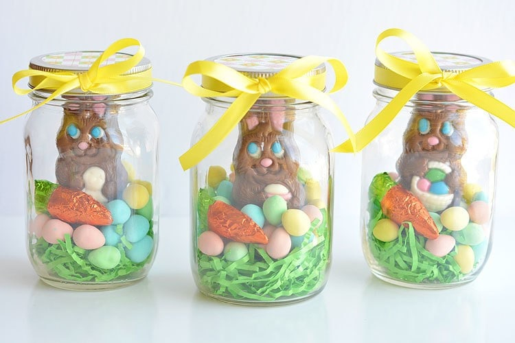 Easy Easter Gifts