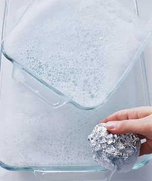 Glassware Scrubber