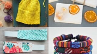 20 Creative DIY Crafts for Teens to Make Money