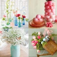 21 Farmhouse Spring Decor Ideas You Want to Try