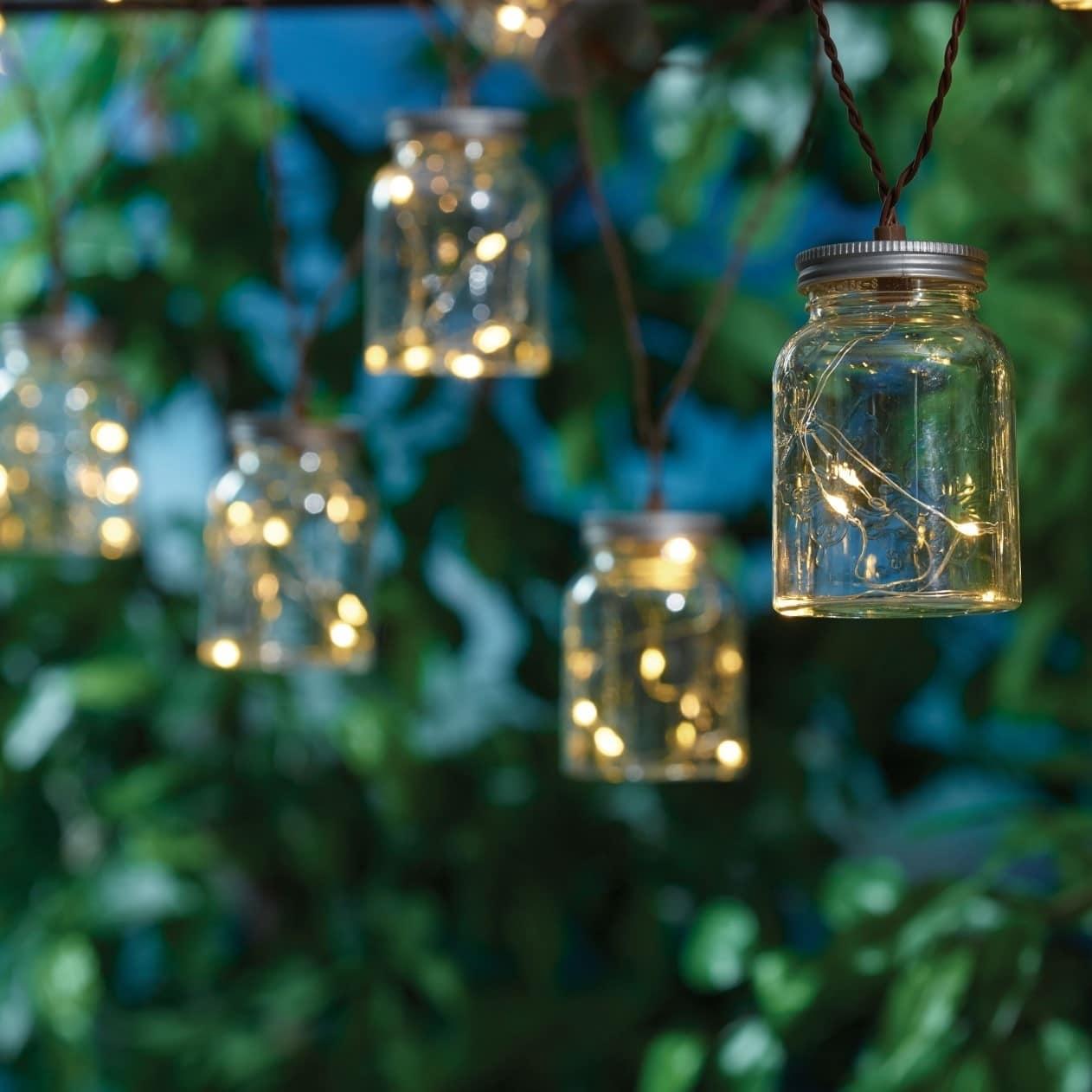 Outdoor Light String