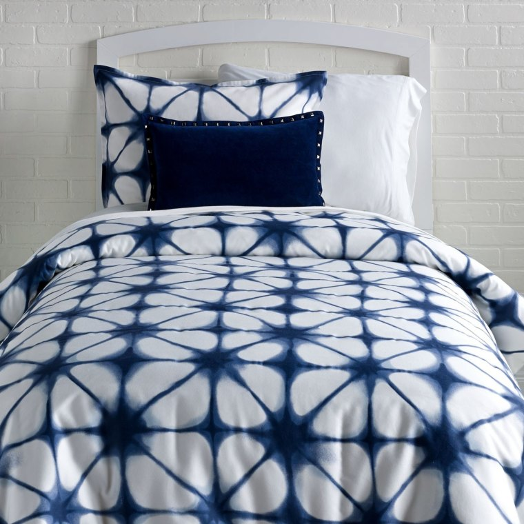 Printed Pillowcases and Bed Sheets
