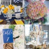 25 Beautiful Wedding Centerpiece Ideas