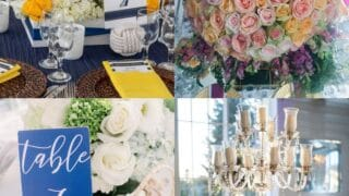 25 Beautiful Wedding Centerpiece Ideas