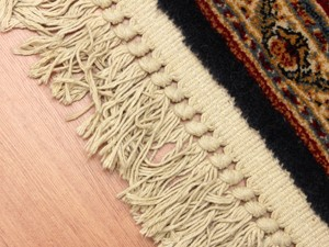 carpet fringes