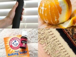 8 Genius Vacuuming Hacks