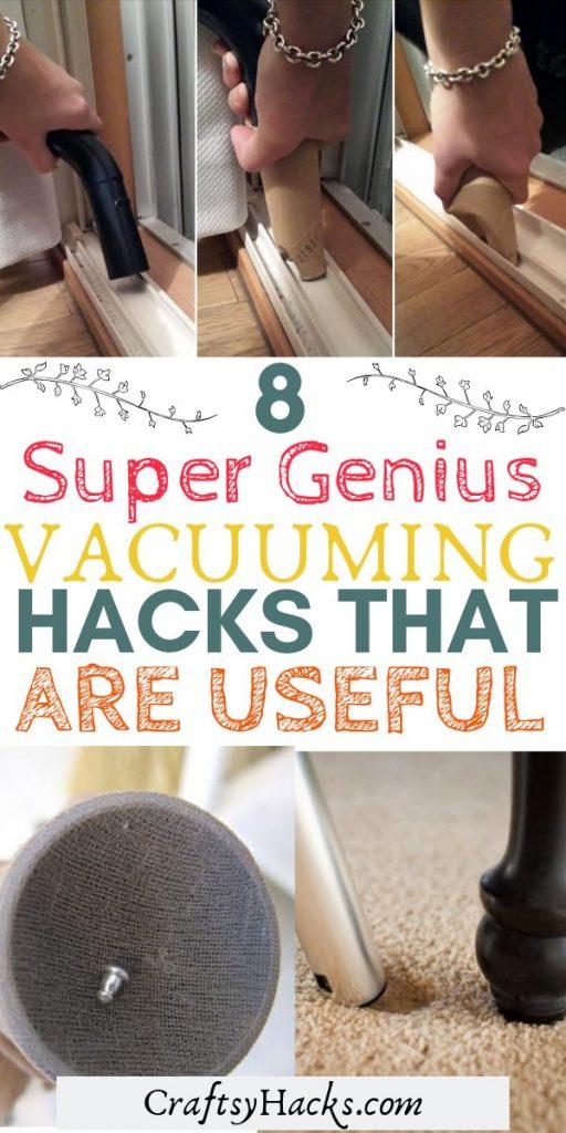 8 super genius vacuuming hacks that are useful (1)