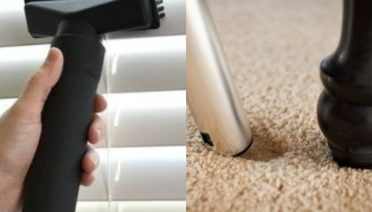 vacuuming hacks