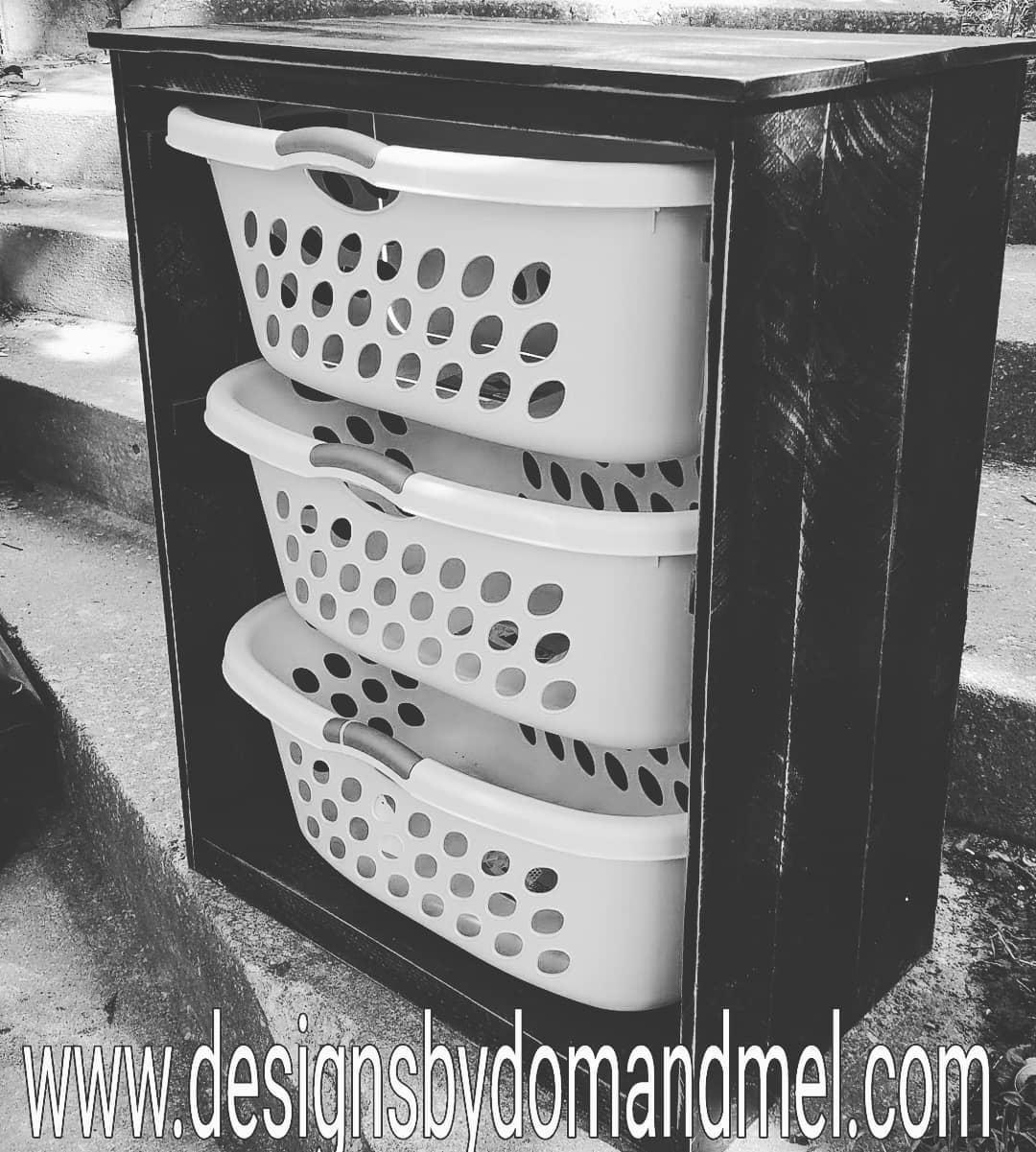 DIY Storage Unit