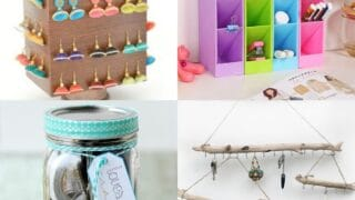 15 Creative Ways to Organize Small Items
