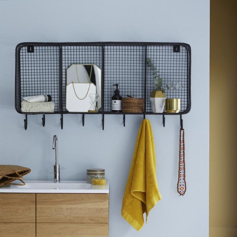 Metal Wire Shelf