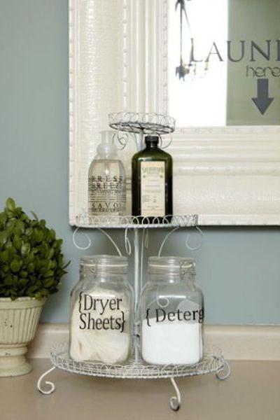 Display Detergent