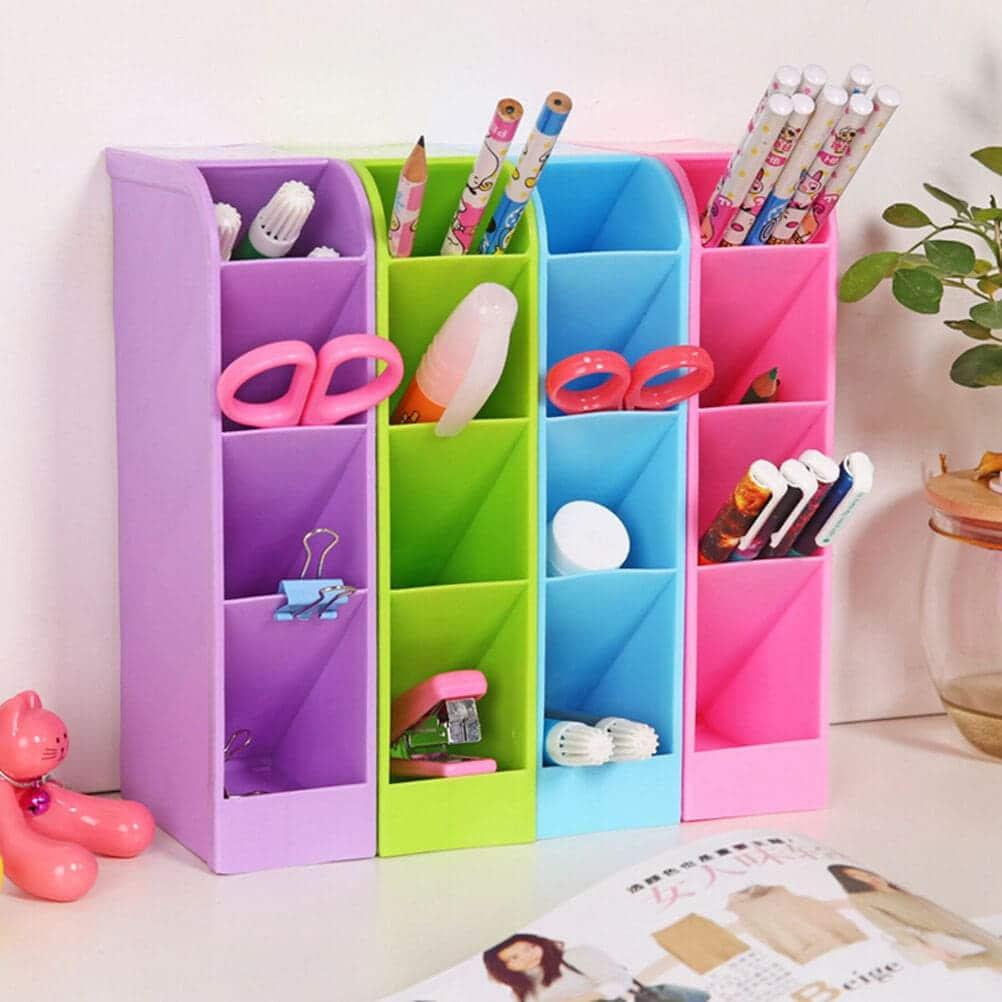 Storage Box for Stationary