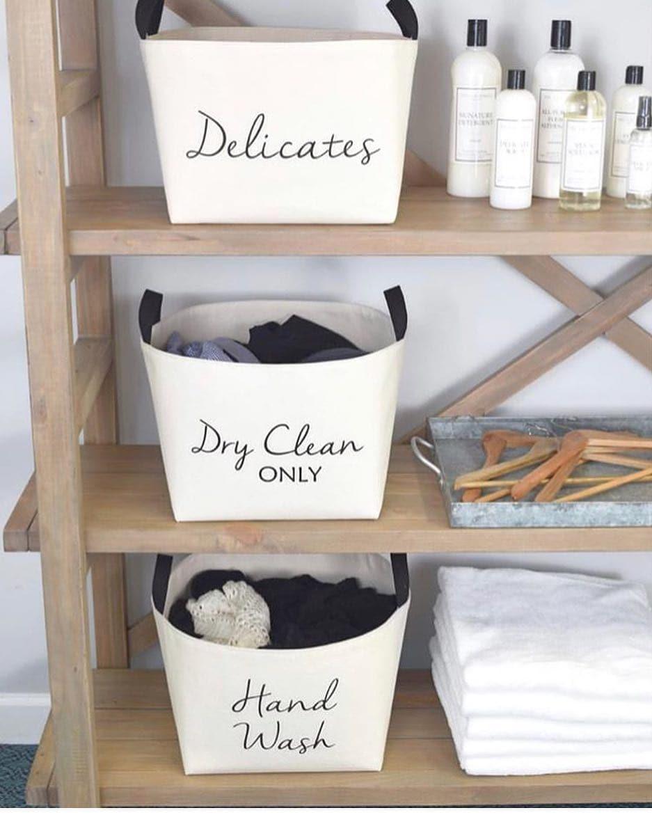 Organize Clothes
