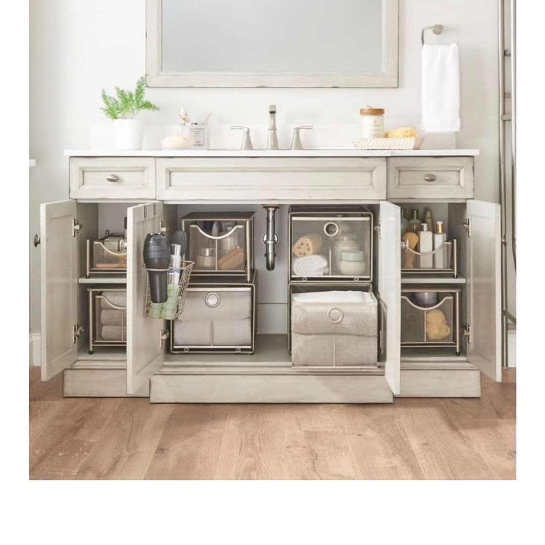 Cabinets for Under the Sink