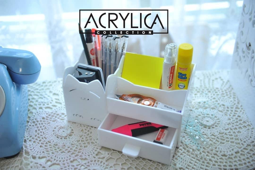 Makeup Storage Container