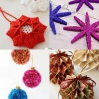 25 Christmas Tree Decoration Ideas