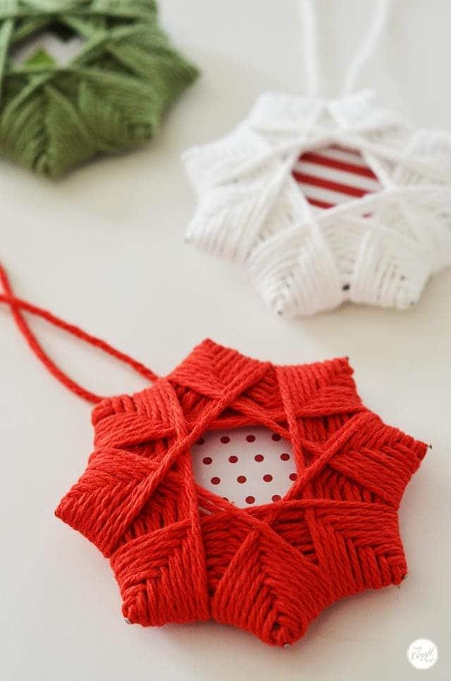 Yarn Stars
