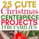 christmas centerpieces
