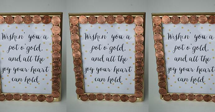 penny frames