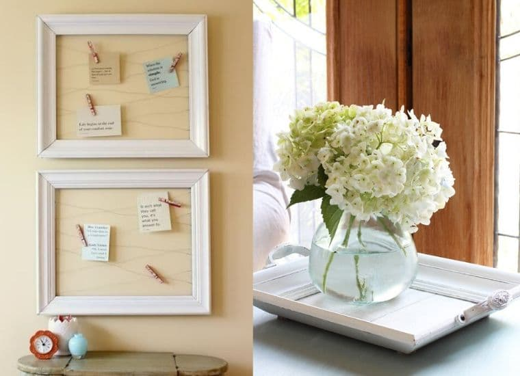 diy dollar store frame ideas