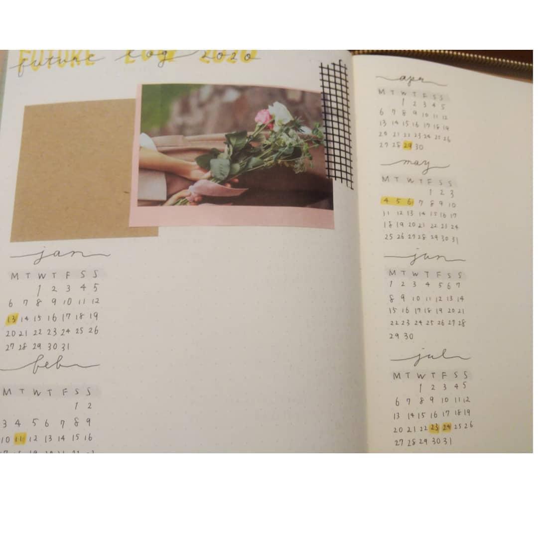 photo log