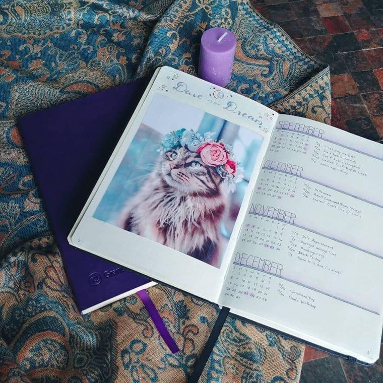Magazine Photo planning