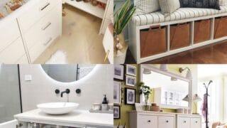 25 IKEA Hacks to Keep Things Organized