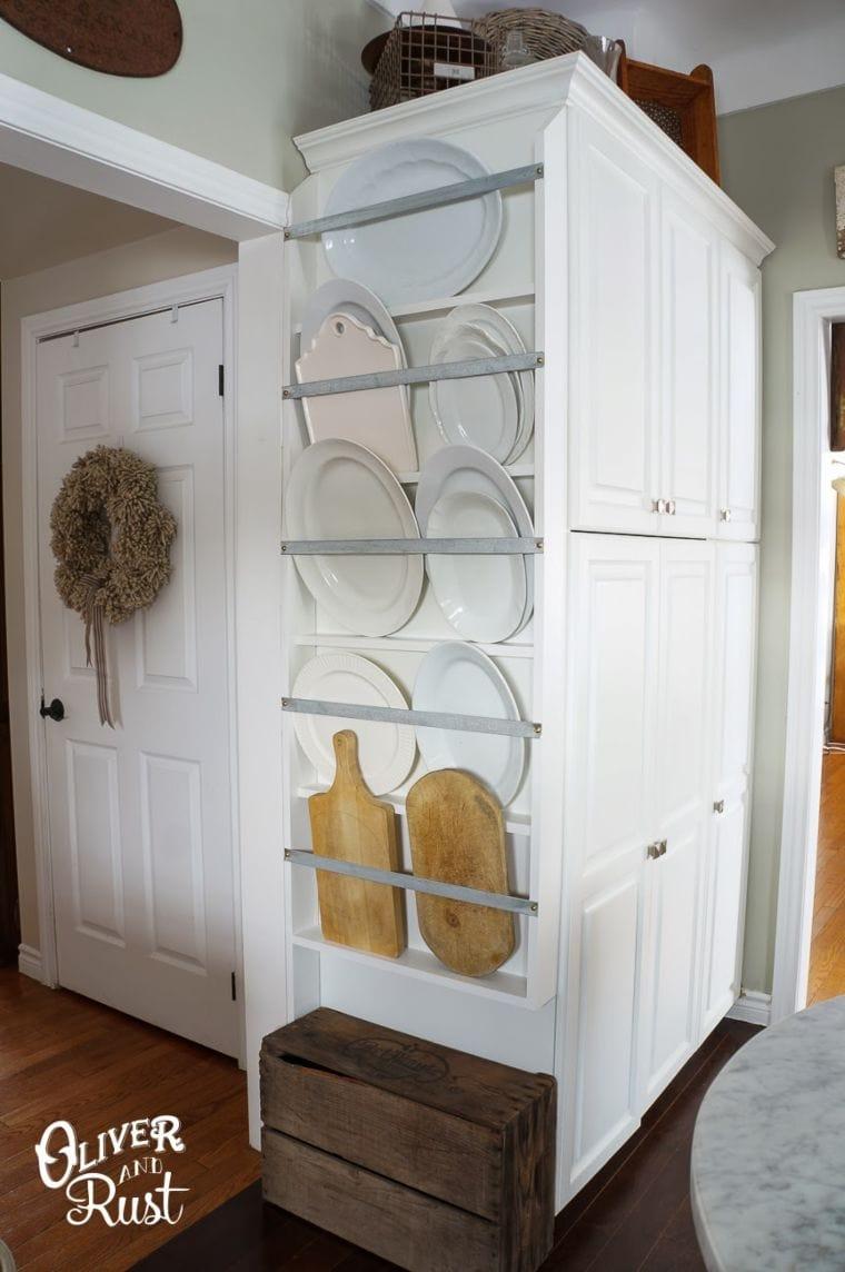 serving storage