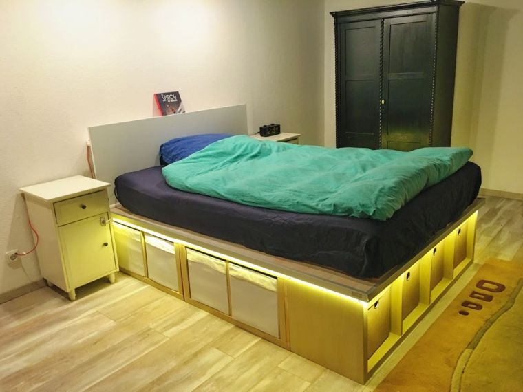 DIY Waterbed