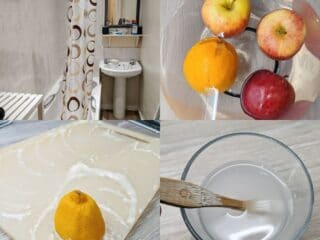20 Baking Soda Cleaning Hacks